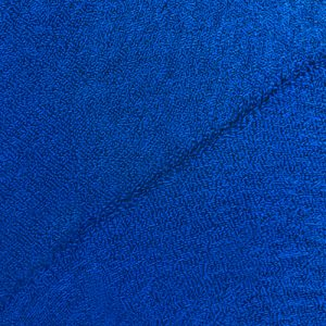 Covering-Fabrics-Terry-Cloth-Blue